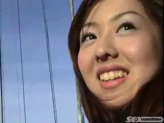 (モザ無)(姫島瑠梨香)av女優の素に迫る、1日デートみたいなの