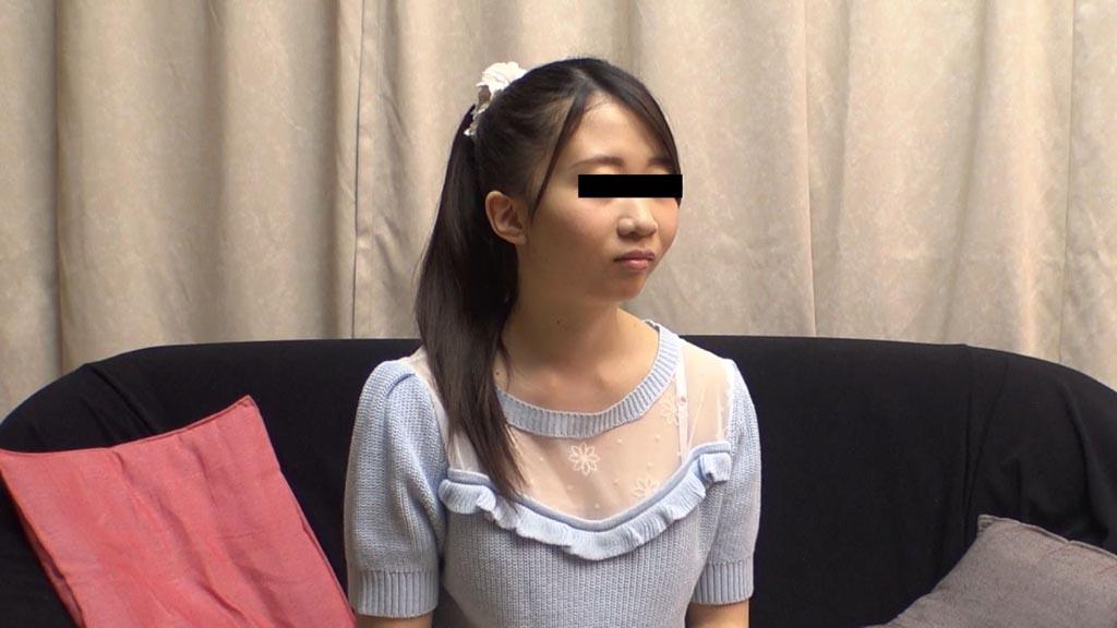兼子美笛 制服時代〜初めての制服姿でオナニー〜