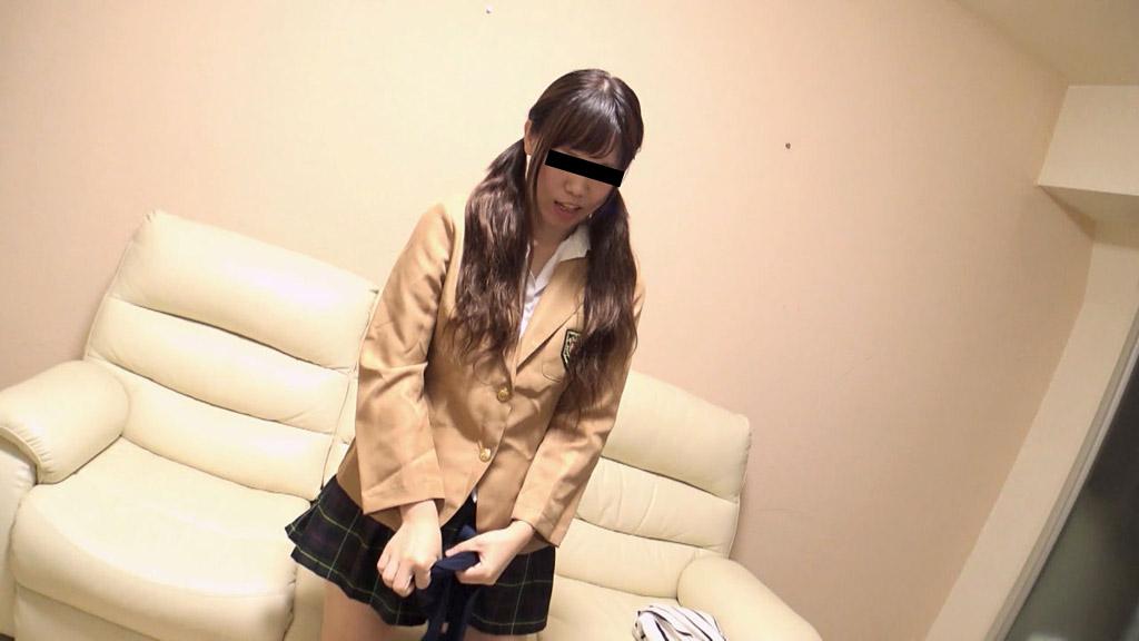 村松ゆきこ 制服時代〜制服姿でフェラが何時も以上に興奮しました〜