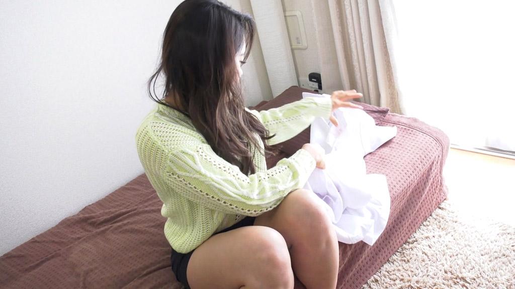 三浦裕子 ナース服を着たままハメさせて