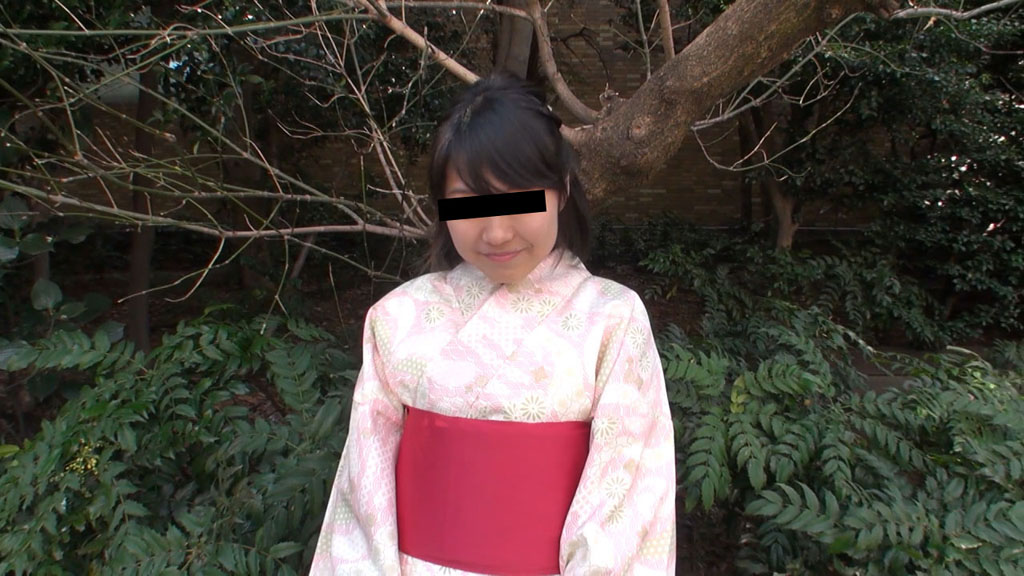 藤井佳奈 浴衣でハメまくり