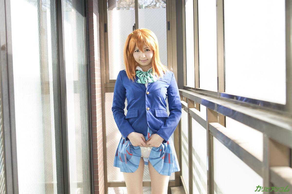 美咲愛 ファンと乱交撮影会