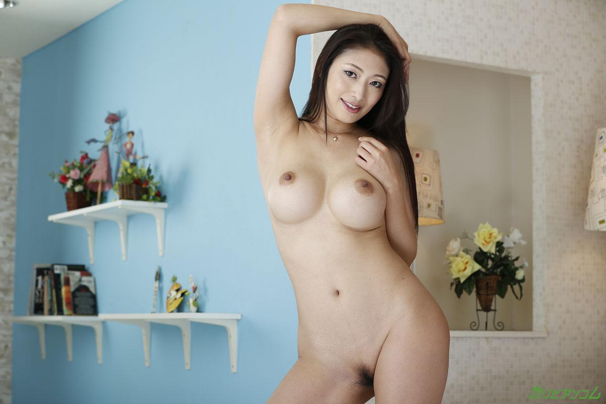 小早川怜子 撮影だけじゃ満足できない筋金入りのドスケベ女