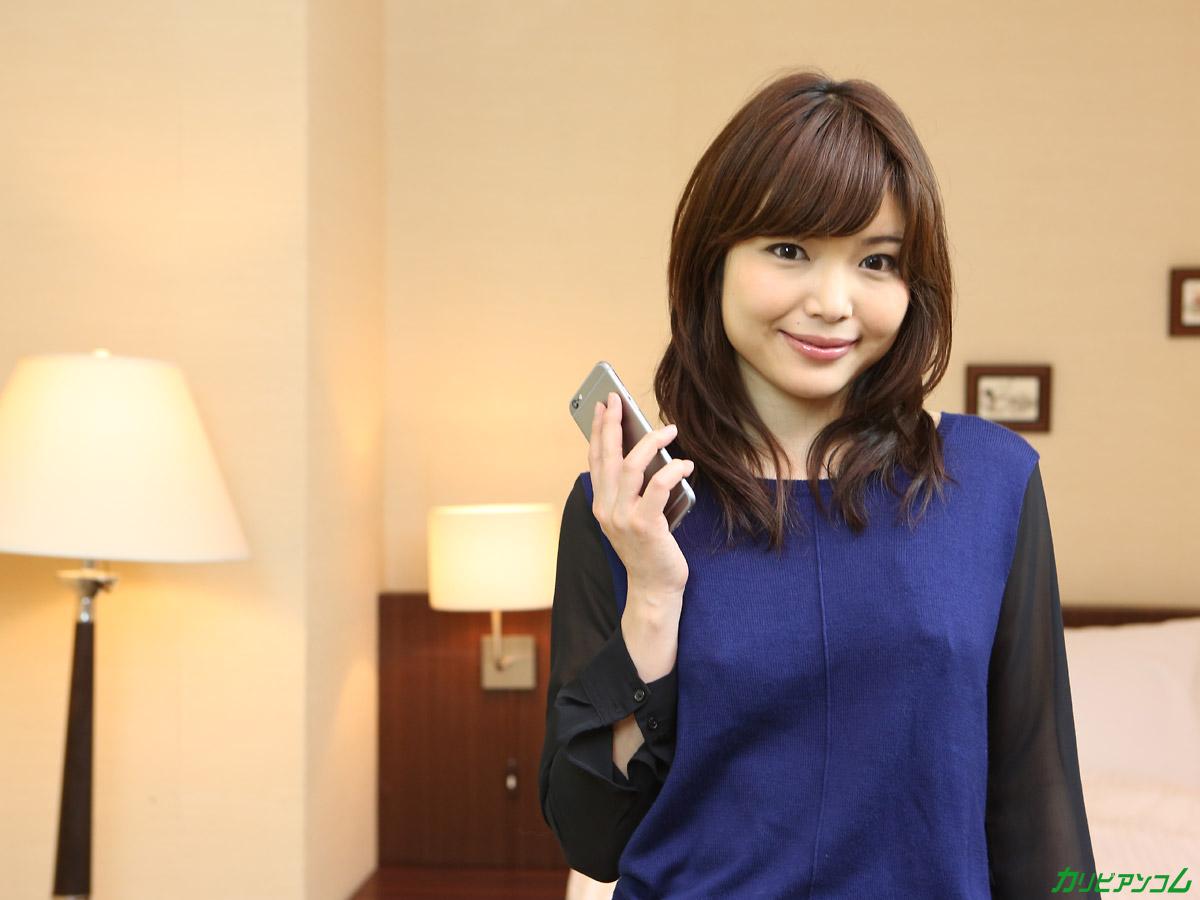碧しの 縦型動画 024 〜彼女にエッロいランジェリーを着せよう〜