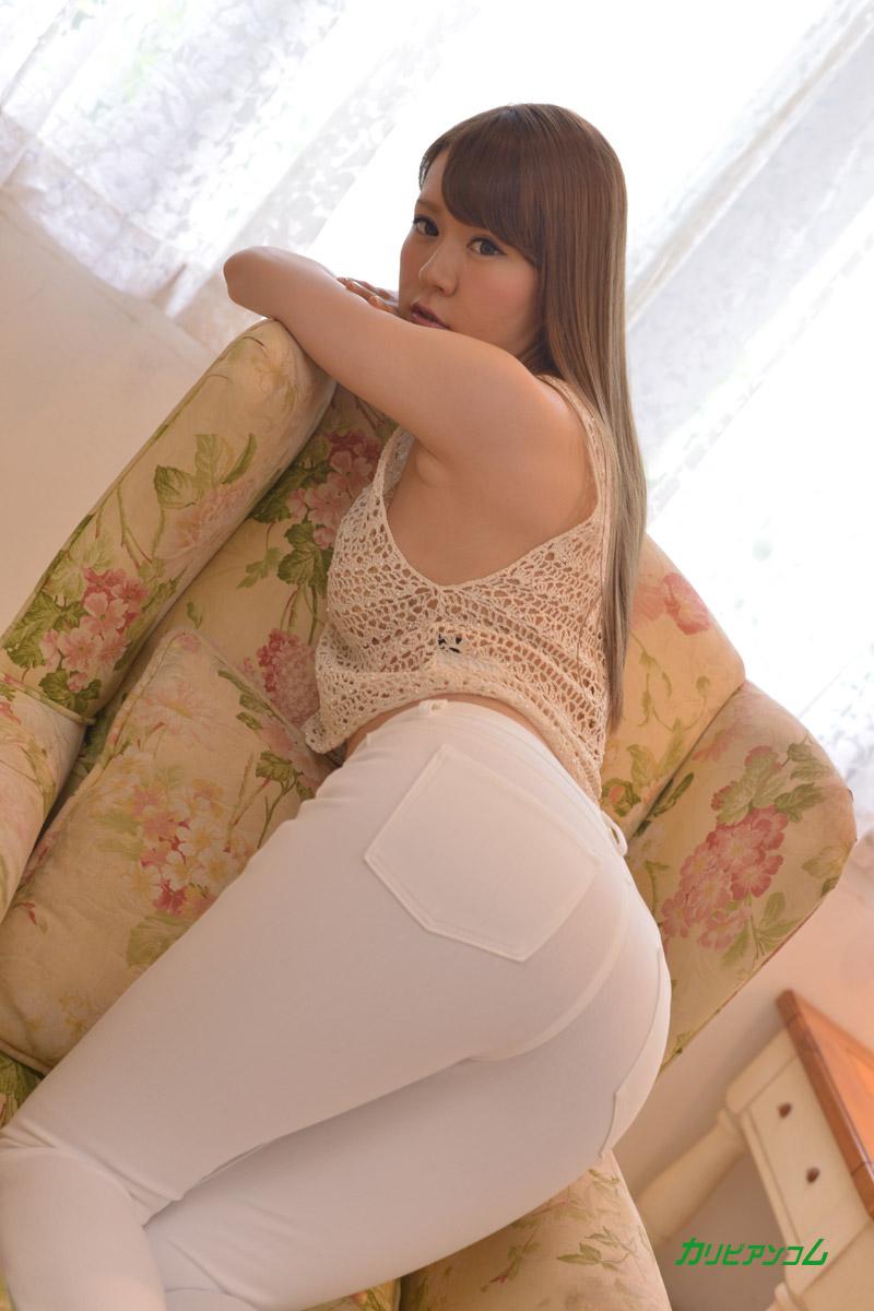 立花瑠莉 美★ジーンズ Vol.26