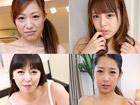 THE 未公開 〜敏感マゾ乳のすごいパイズリ3〜