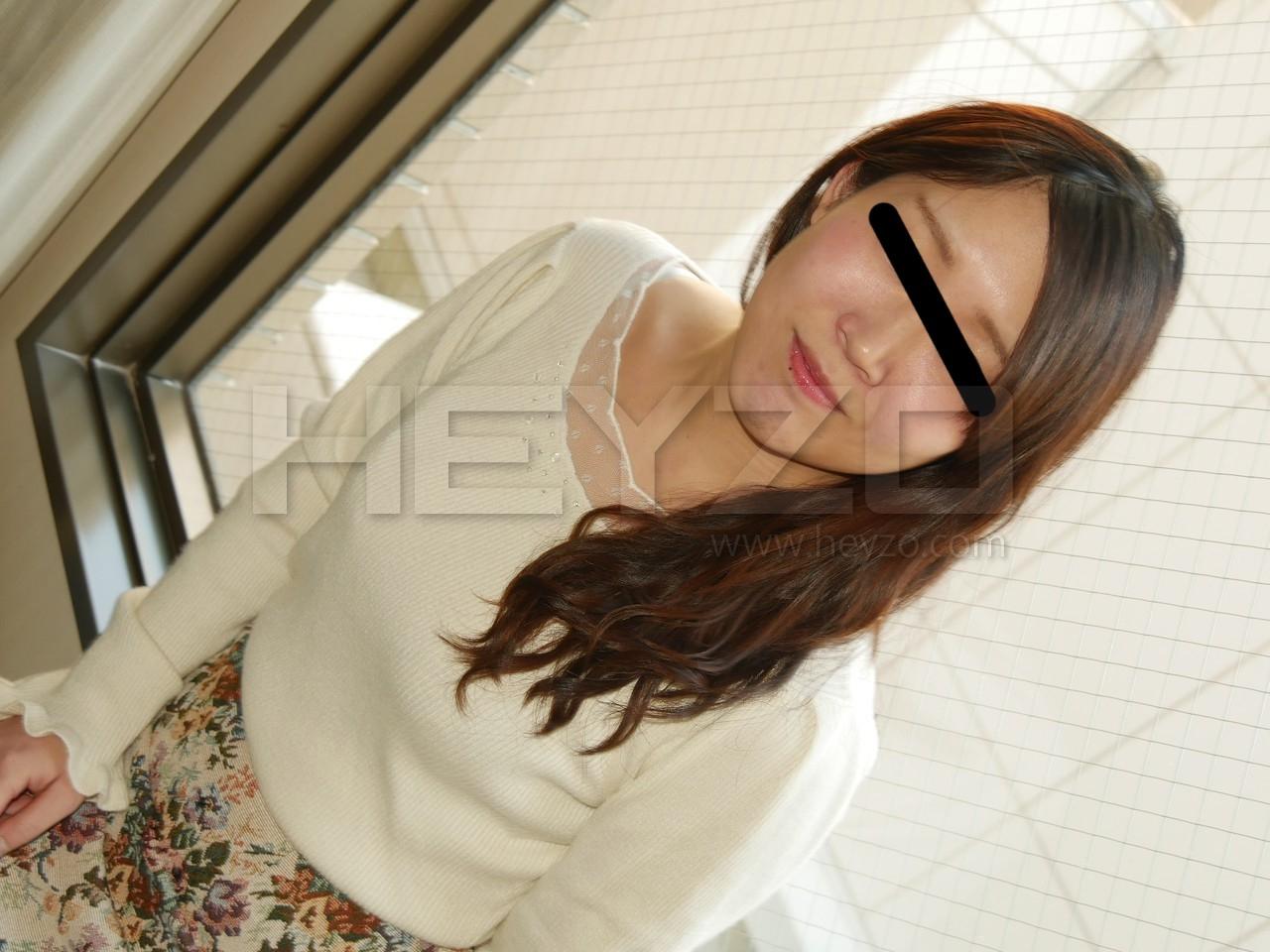増子理恵 見た目清楚、実は淫乱なヤリマン娘