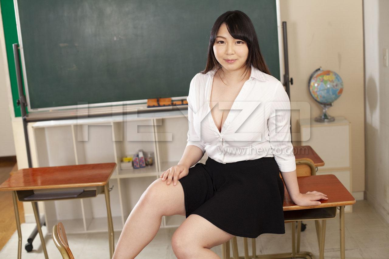水澄ひかり 女教師・ひかりの誘惑~教え子のカラダが欲しい!~