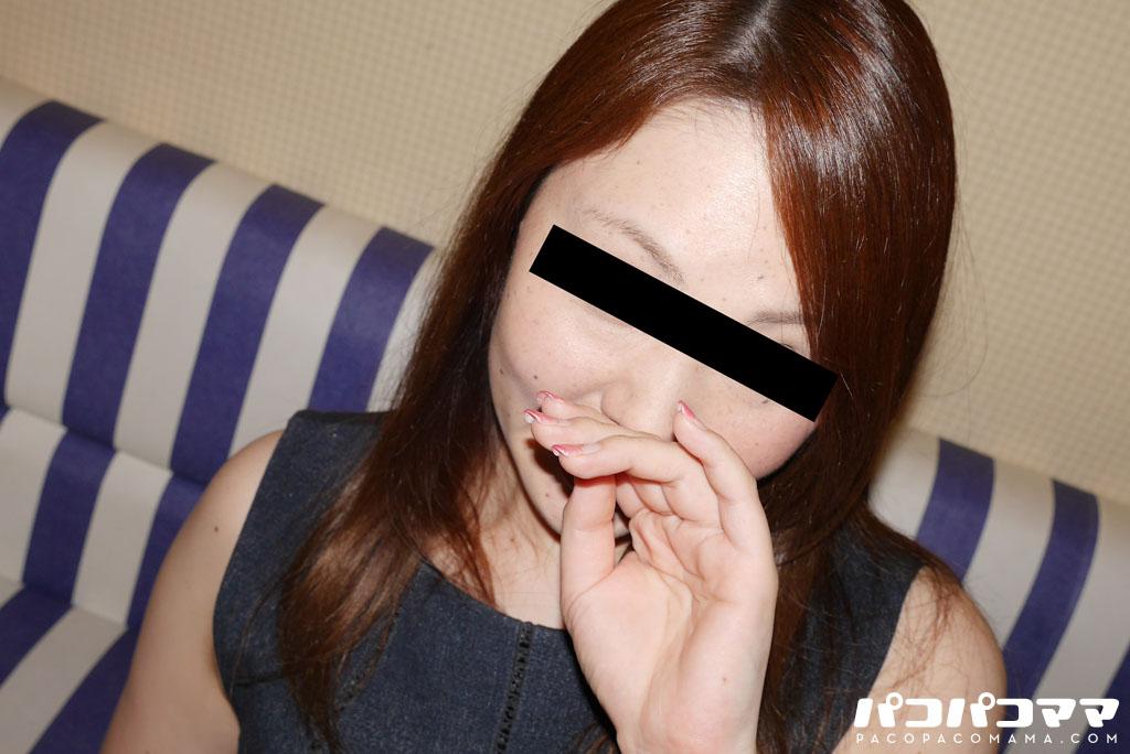 花山香織 スッピン熟女 〜素顔でもイケてる女〜