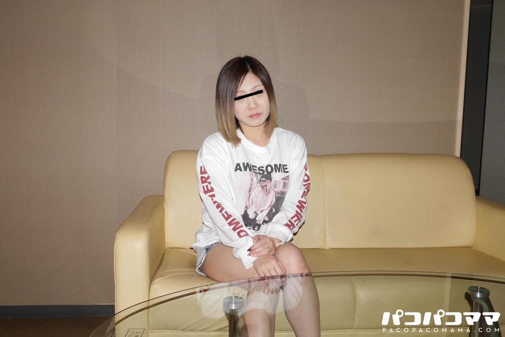 山田洋子 スッピン熟女 〜素顔は別人…だけど可愛い熟女〜