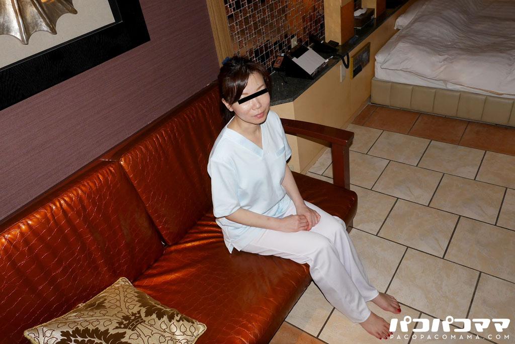 梶村明子 働く地方のお母さん 〜患者に手を出すベテラン看護師編〜